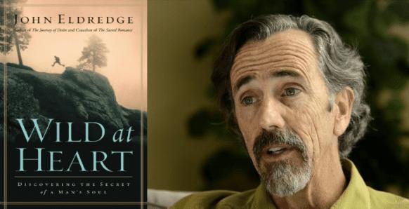 Eldredge: Wild at Heart
