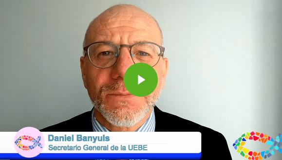 Secretari UEBE: Missatge Nadal