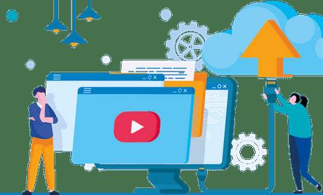 Convertimos tus videos a otros idiomas
