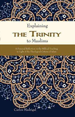 Explaining the Trinity to Muslims