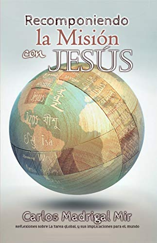 Libro Recomponiendo la Misión con Jesús
